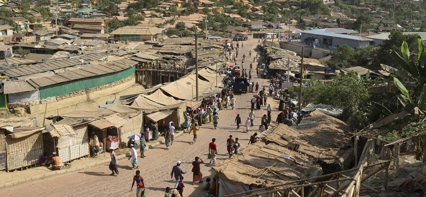 Dünyada 10 milyon insanın yaşadığı mülteci kamplarında koronavirüs testi yapılmıyor