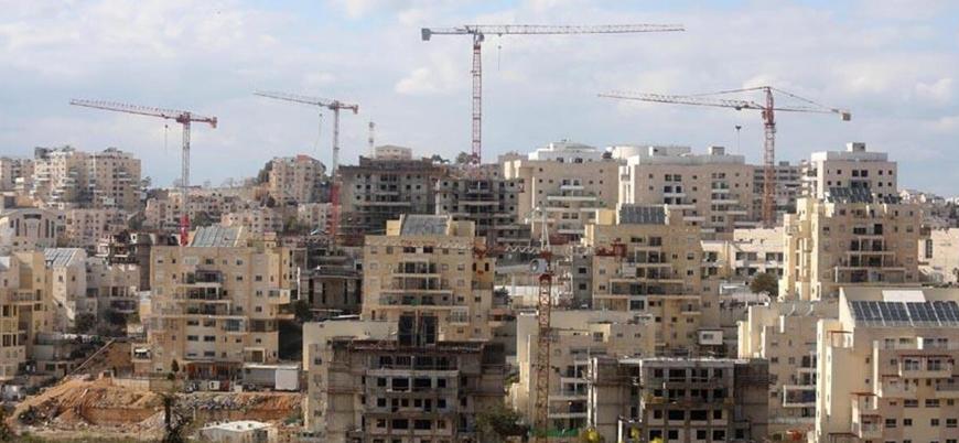 Filistinli yetkililerden ABD'ye 'İsrail' tepkisi