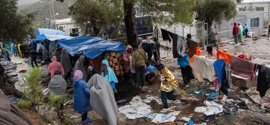 Yunanistan'da iki sığınmacı vuruldu