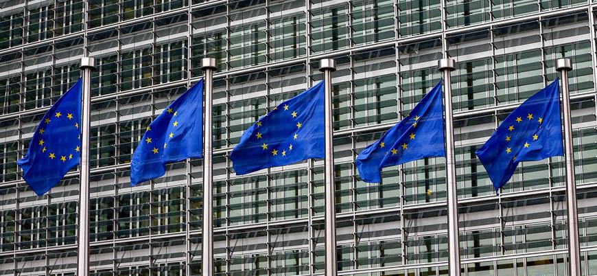 Kronavirüsün vurduğu Avrupa ülkeleri ekonomik anlaşmazlığa düştü