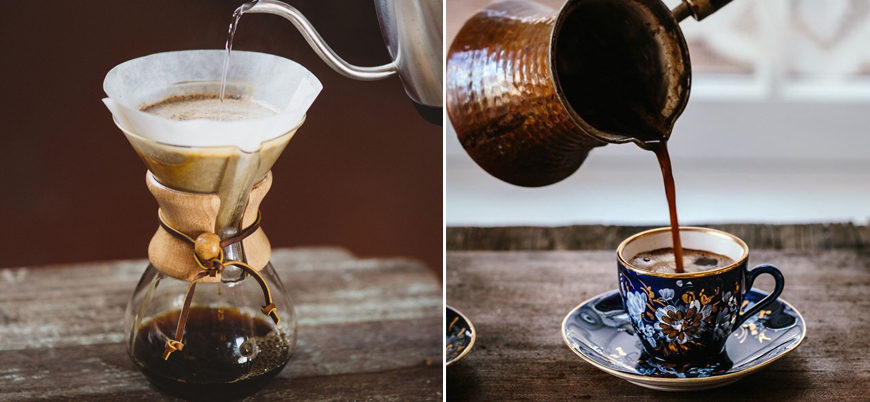 Araştırma: Gothenburg Üniversitesi filtre kahve ile Türk kahvesini karşılaştırdı