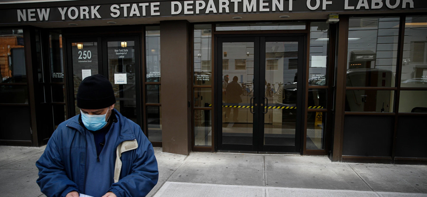 Milyonlarca kişinin işsiz kaldığı ABD'de zenginlerin servetleri 282 milyar dolar arttı
