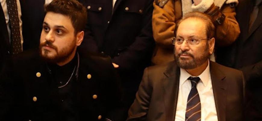 BTP lideri Haydar Baş'ın yerine oğlu Hüseyin Baş geçti: 'Atatürk'ün meşalesini taşıyacağız'