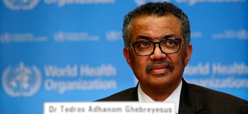 Dünya Sağlık Örgütü'nün fonlarını kesen ABD: Köklü değişim şart