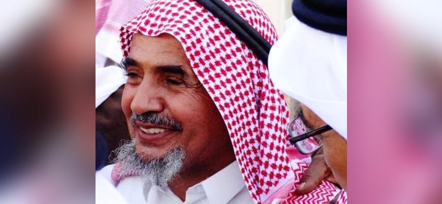 Suudi Arabistan'da 'fikir tutuklusu' Dr. Abdullah el Hamid tıbbi ihmal nedeniyle hayatını kaybetti