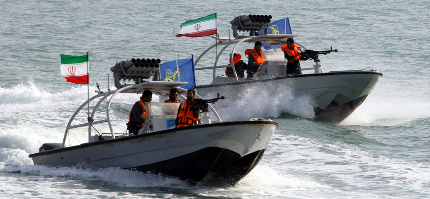 İran'dan ABD'ye 'karşı tehdit'