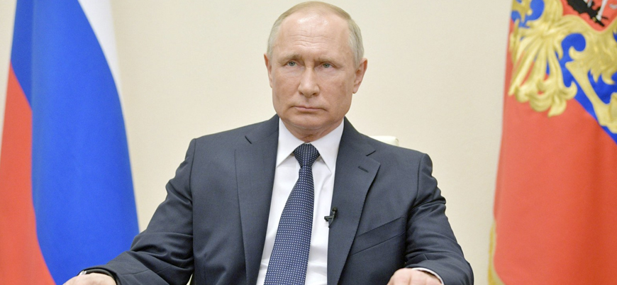 Koronavirüs: Rus ekonomisi günlük 1,3 milyar dolar kaybediyor