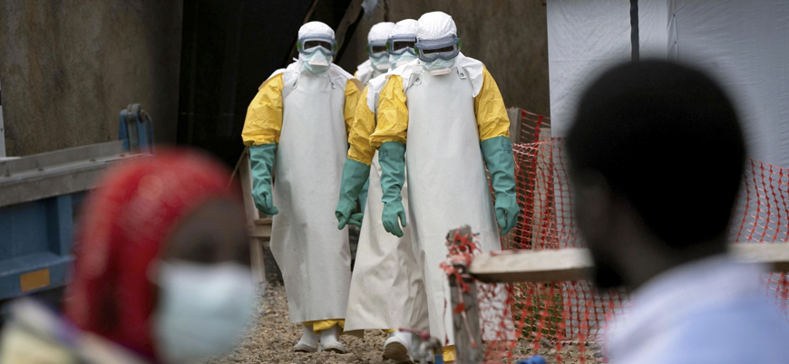 Afrika'da koronavirüs: Vaka sayısı 27 bini geçti