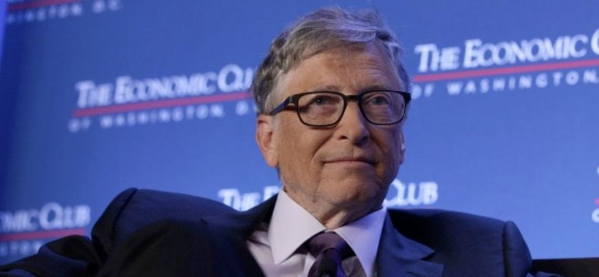 Bill Gates: Aşı bulunana kadar hayat normale dönmez