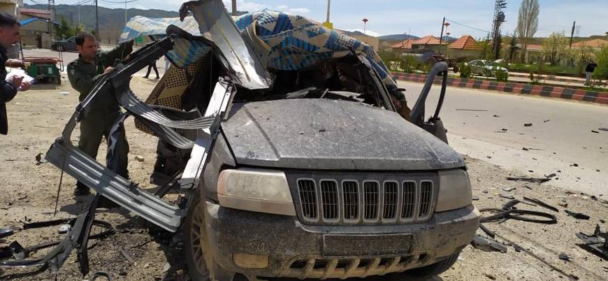 """""""İsrail Lübnan Hizbullahı'na saldırmadan önce haber veriyor"""""""