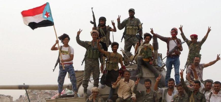 BAE destekli Geçiş Konseyi Yemen'in güneyinde özerklik ilan etti
