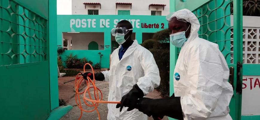 DSÖ uyardı: Koronavirüs Afrika'da hızla yayılıyor