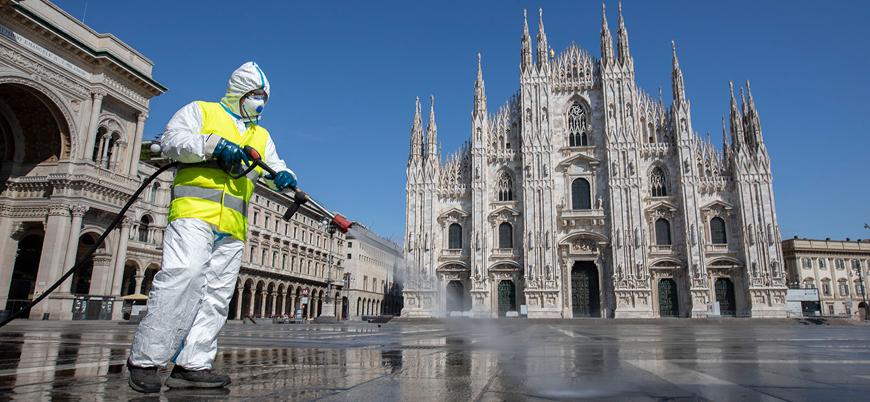 Koronavirüsten en çok etkilenen ülkelerden İtalya'da okullar sonbaharda açılacak