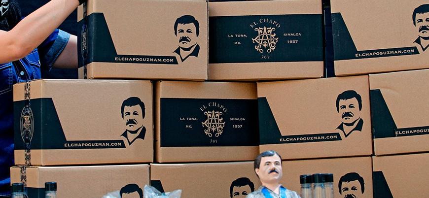 Meksika'da uyuşturucu kartelleri halka yardım dağıtıyor