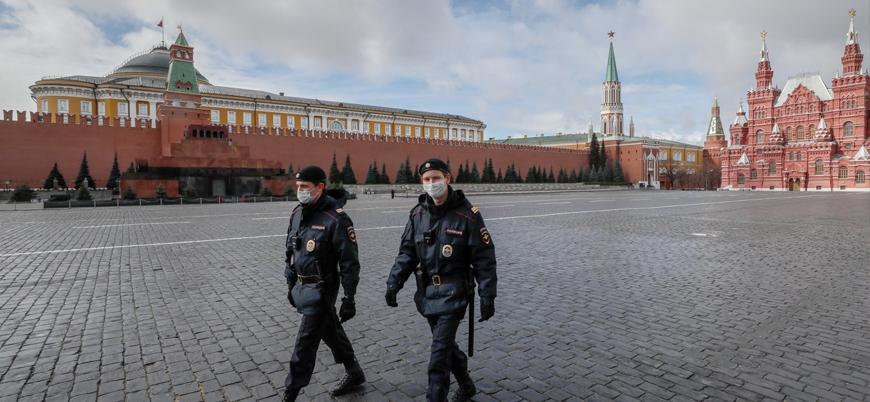 Rusya'da vaka sayısı 80 bini aştı