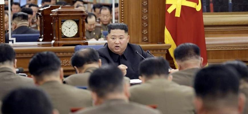 Kuzey Kore radyosu: Kim Jong-un yaşıyor ve görevinin başında
