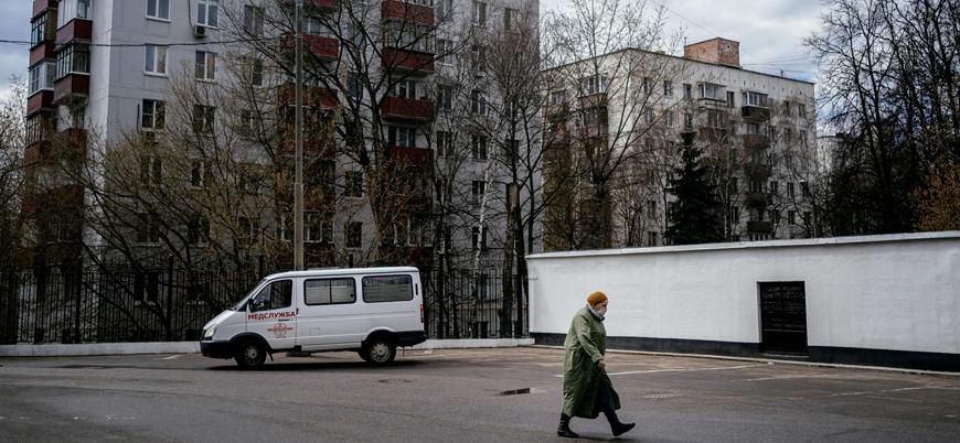 Rusya salgın tedbirlerini kaldıracak