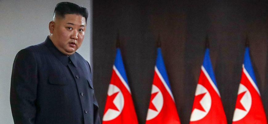 Kuzey Kore ABD'nin temas çabalarını cevapsız bırakıyor