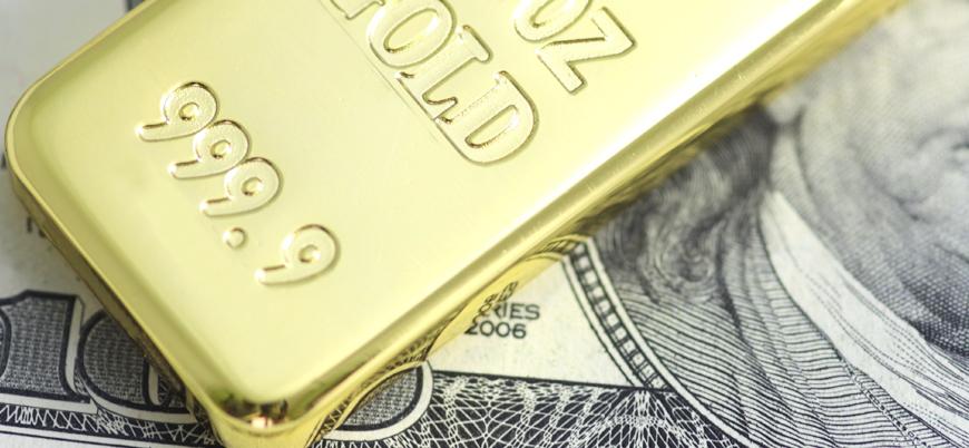 Dolar haftaya 6.97 lira seviyesinde başladı