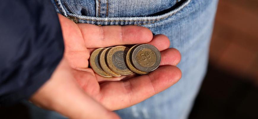 4 kişilik bir ailenin açlık sınırı 2 bin 374 liraya yükseldi