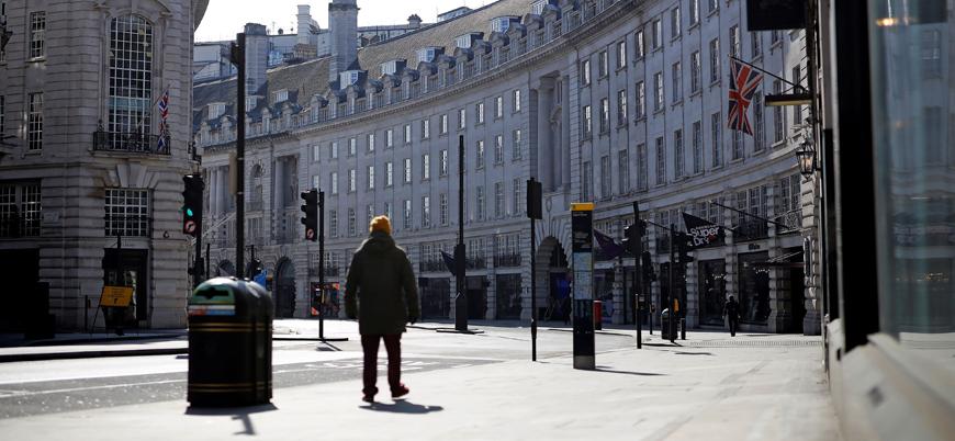 İngiltere'de salgından en fazla azınlıklar etkileniyor