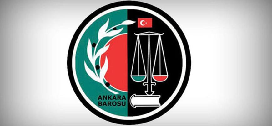 Ankara Barosu'na 'dini değerleri aşağılama' suçundan soruşturma