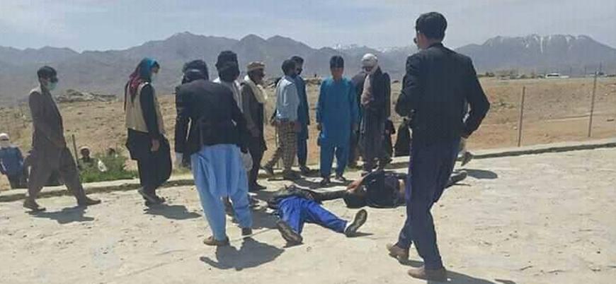 Afganistan'da ABD destekli güçler 2 kadına tecavüz edip halka ateş açtı