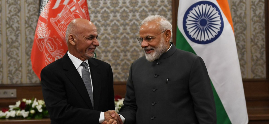 Afganistan'da Taliban-ABD anlaşması Hindistan'ı nasıl etkileyecek?