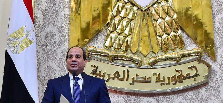 IMF'den Mısır'a 5.2 milyar dolarlık kredi