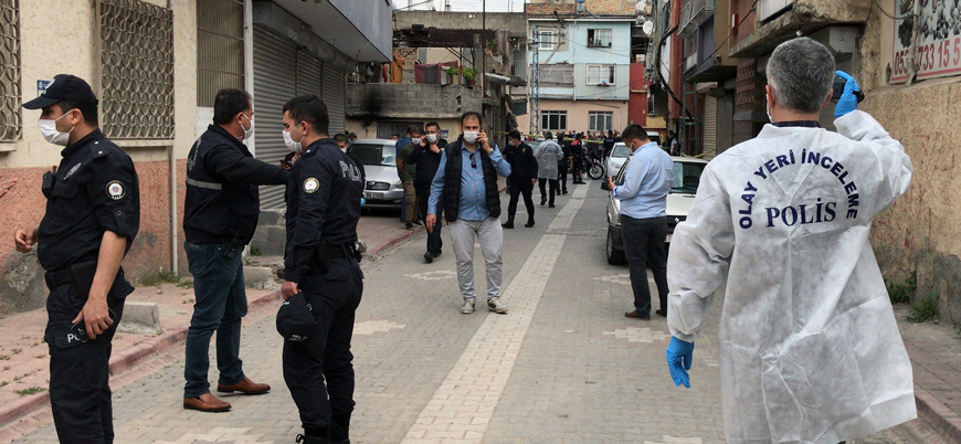 Adana'da dur ihtarına uymayan Suriyeli genç polis tarafından vurularak öldürüldü