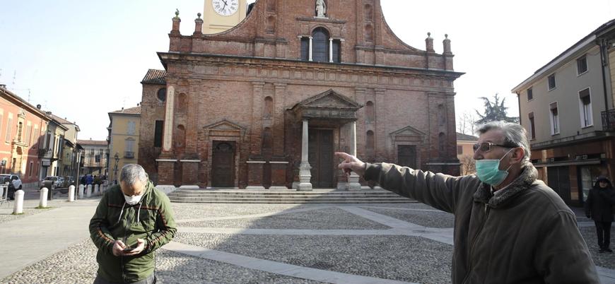 İtalya'da sokağa çıkma yasağı kaldırılıyor