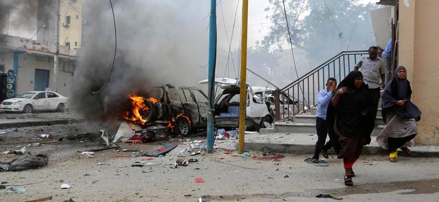 ABD'den bir sene sonra gelen itiraf: Somali'de sivilleri öldürdük