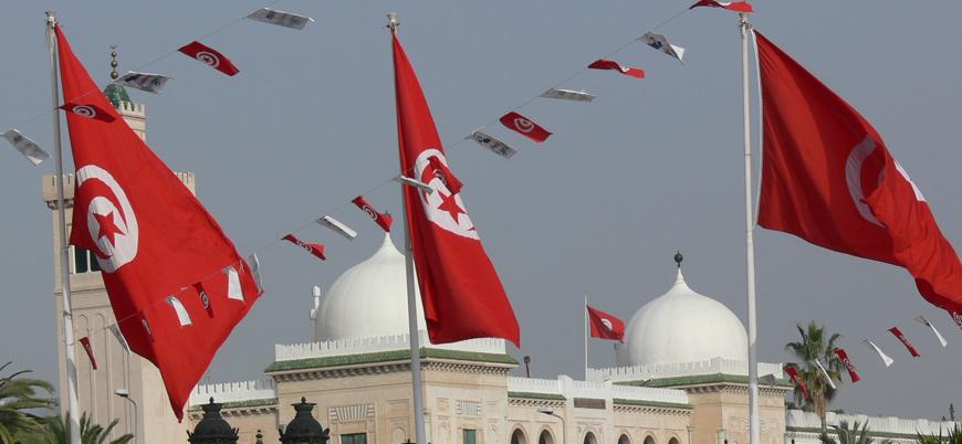 Tunus'ta 'eşcinsel evliliğe izin' iddiası