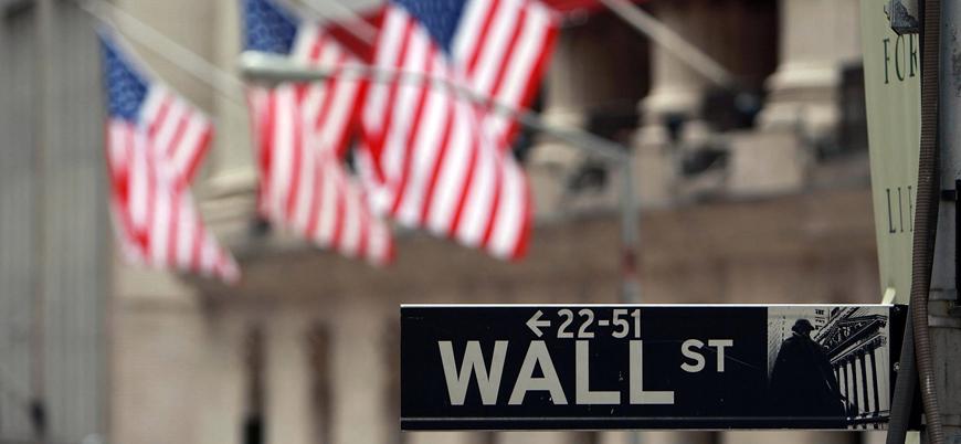 """""""ABD ekonomisi tarihi bir daralma sürecine girecek"""""""