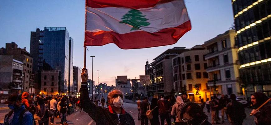 Lübnan'da sokağa çıkma yasaklarına rağmen protestolar neden büyüyor?