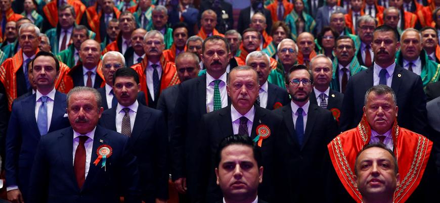 """""""AK Parti baro yönetimleri için harekete geçiyor"""""""