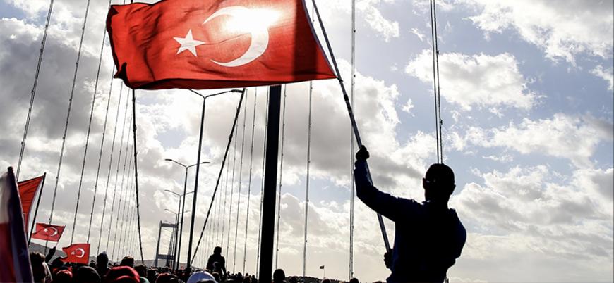 Alman Bertelsmann Vakfı'ndan Türkiye için 'de facto diktatörlük' sınıflandırması