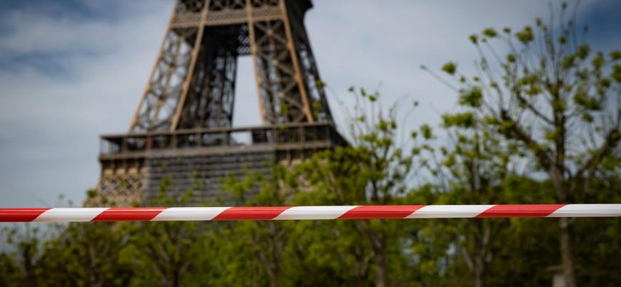 Fransa ekonomisinde 2. Dünya Savaşı sonrası en büyük gerileme