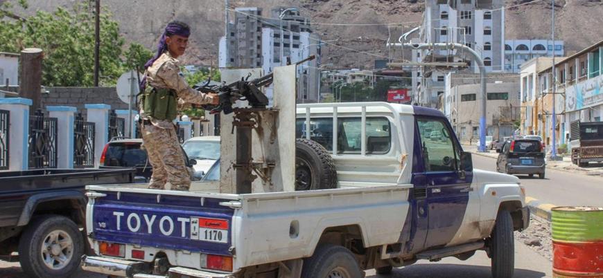 Birleşmiş Milletler Yemen'de özerkliği reddetti