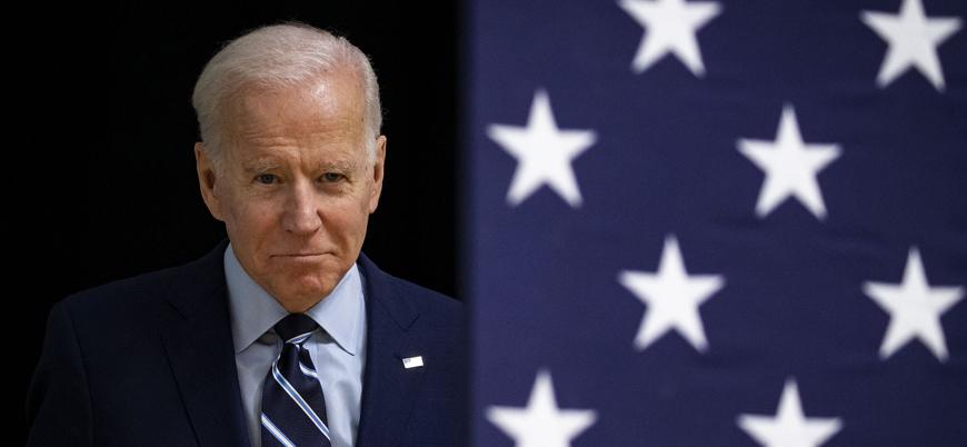 Biden: ABD Başkanı olursam İsrail elçiliği Kudüs'te kalacak