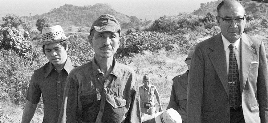 İkinci Dünya Savaşı bittikten sonra 30 yıl daha savaşa devam eden Japon askeri: Hiroo Onoda