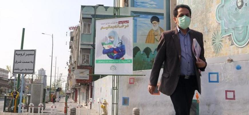 İran'da koronavirüsten ölenlerin sayısı 6 bini geçti