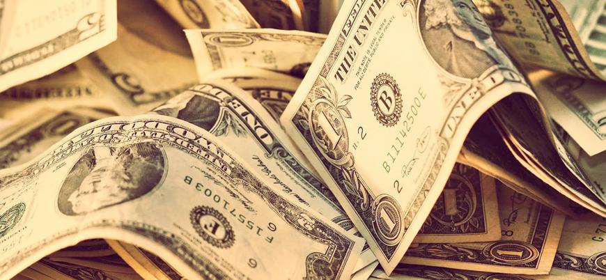 Dolar kuru 7 lirayı aştı