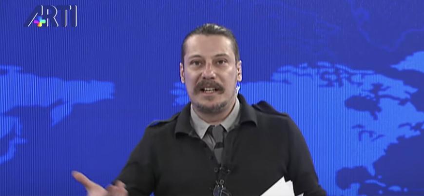 'MİT personelinin kimlik bilgilerinin ifşa edilmesi' davasında Erk Acaer hakkında yakalama kararı