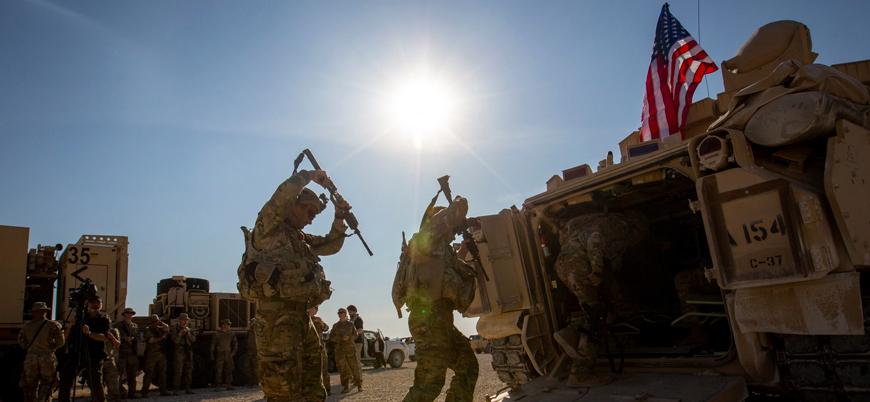 """""""ABD Afganistan'dan 11 Eylül'de çekilecek"""""""