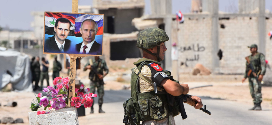 James Jeffrey: İdlib yakın zamanda Esed rejiminin eline geçmeyebilir