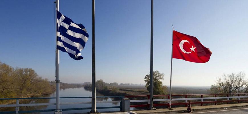"""""""Yunanistan'da Müslüman Türk azınlıkların dini özgürlükleri kısıtlanıyor"""""""