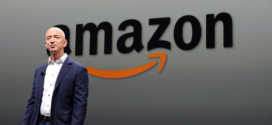 Amazon'un kurucusu Jeff Bezos ABD Kongresi'nde ifade verecek