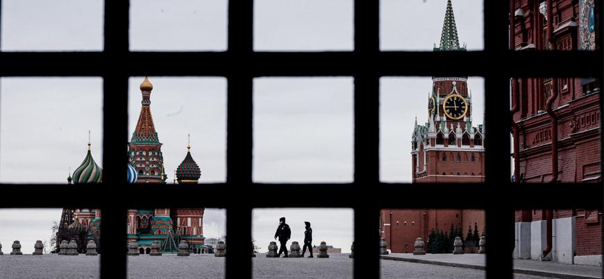 Rusya'da vaka sayısı 150 bini aştı
