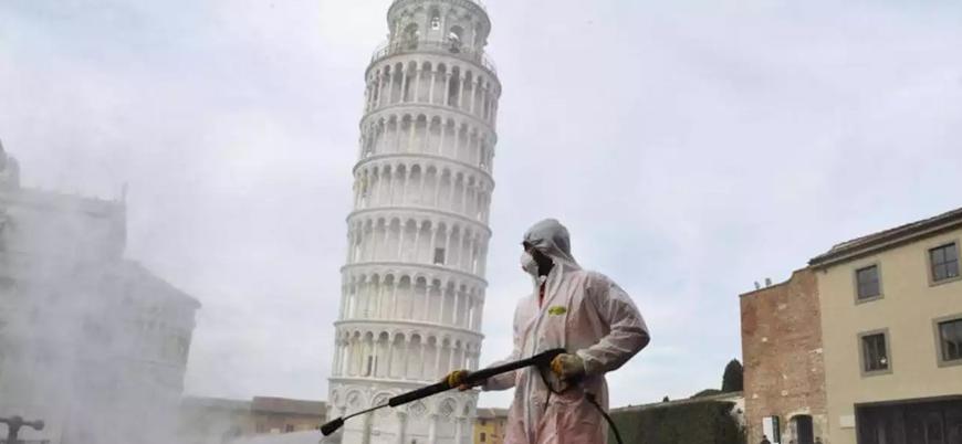 İtalya koronavirüs önlemlerini gevşetiyor